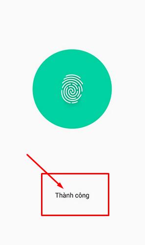 Điện thoại Samsung Galaxy J7 Prime - Cách cài đặt mở khóa bằng vân tay + Hình 8