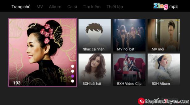 Cách tải nhạc bản quyền trên Zing MP3 cho Android với Ziba Downloader + Hình 3