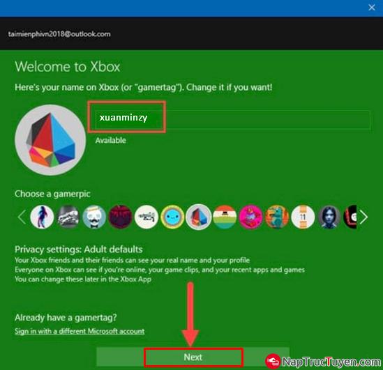 Hướng dẫn chụp ảnh và quay màn hình game trên Windows 10 với GAME BAR + Hình 9