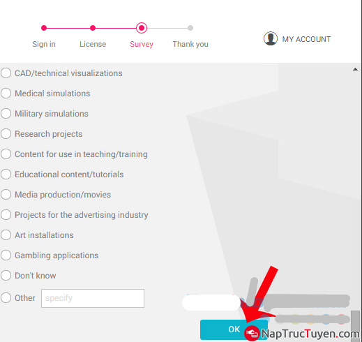 Hướng dẫn đăng ký tạo tài khoản Unity ID để thiết kế trò chơi, game + Hình 10