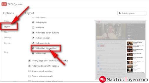 Hướng dẫn xóa bỏ video, kênh đề xuất trên YouTube & Youtube Suggests + Hình 2