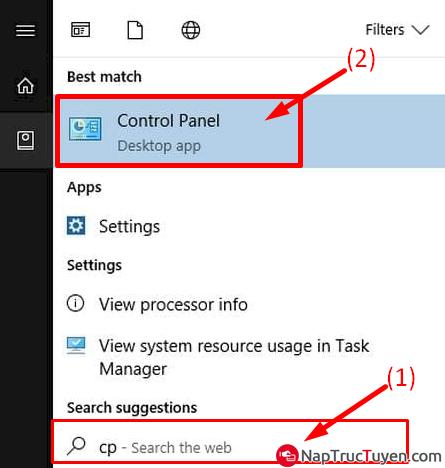 Hướng dẫn khắc phục lỗi phần mềm BLUESTACKS hiển thị màn hình xanh + Hình 2