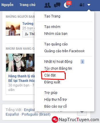 Hướng dẫn chặn tin spam, tin rác, tin quảng cáo trên Facebook Messager + Hình 10