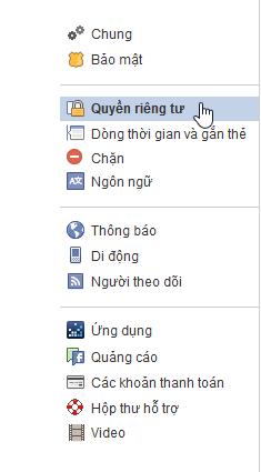 Hướng dẫn chặn tin spam, tin rác, tin quảng cáo trên Facebook Messager + Hình 11