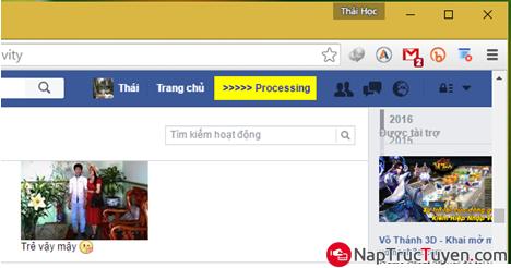 Tuyệt chiêu dọn sạch tường Facebook nhà bạn một cách nhanh chóng nhất + Hình 10