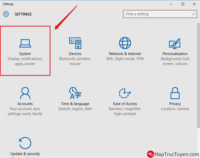 Cách sửa lỗi không tắt được laptop chạy Windows 10 + Hình 4