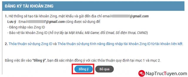 Cách đăng ký sử dụng dịch vụ Zing Mail dễ dàng nhất + Hình 6
