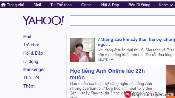 Hướng dẫn tạo tài khoản Yahoo mail tiếng Việt nhanh nhất + Hình 6