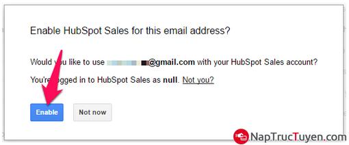 Cách kiểm tra xem bạn bè đã xem/đọc được Email do bạn gửi hay chưa? + Hình 4