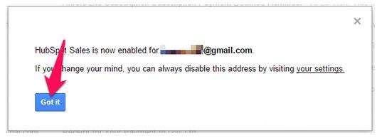 Cách kiểm tra xem bạn bè đã xem/đọc được Email do bạn gửi hay chưa? + Hình 5