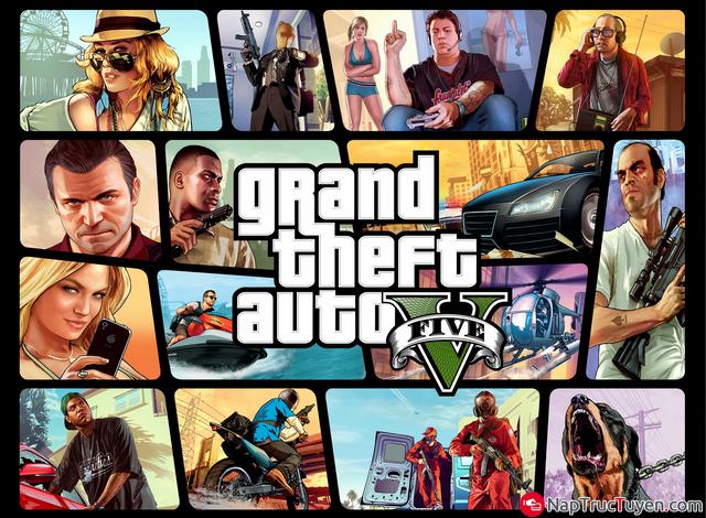 Đôi nét về game hành động nhập vai Grand Theft Auto + Hình 2