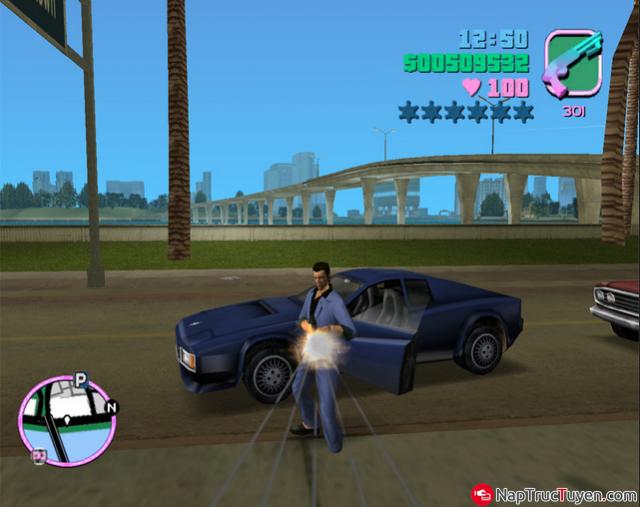 Đôi nét về game hành động nhập vai Grand Theft Auto + Hình 4